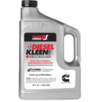 diesel supplement 911